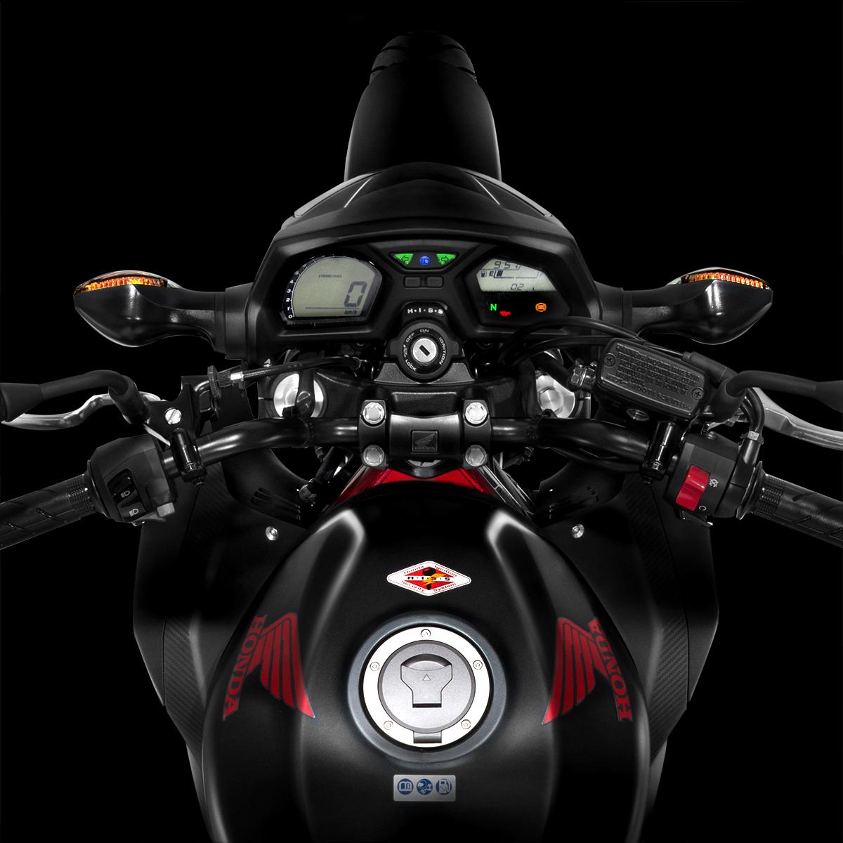 Honda Big Bike CB 650F