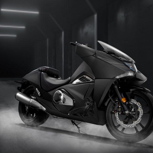 Honda Big Bike Vultus
