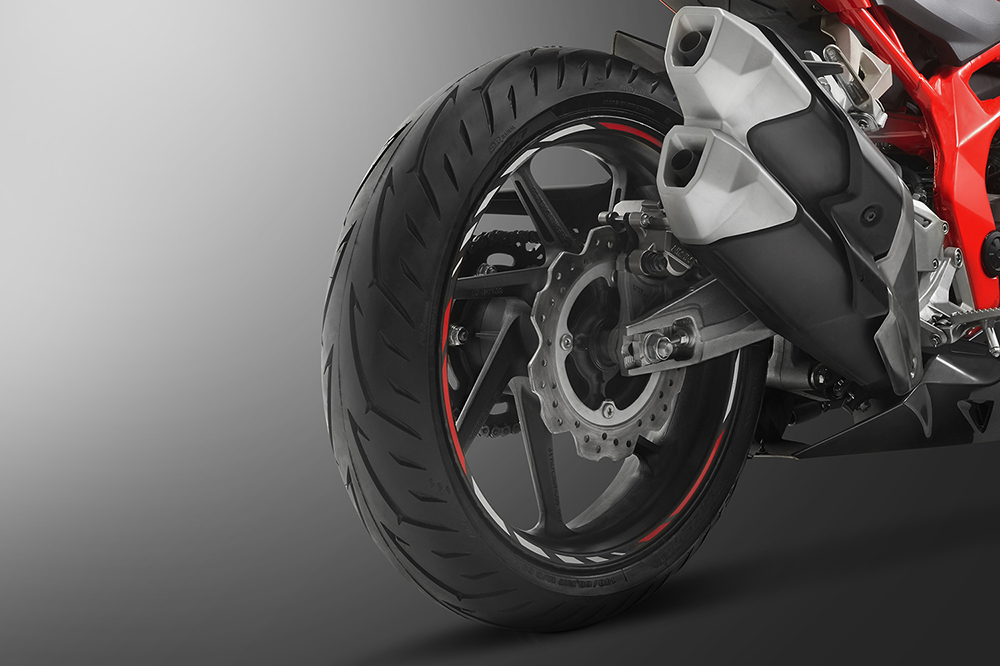 FDR Tire